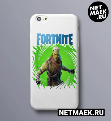 Чехол на телефон Fortnite Ranger