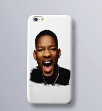 Чехол на iPhone Will Smith