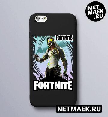 Чехол на телефон Fortnite new